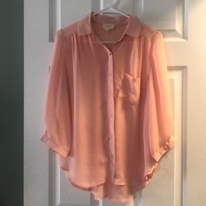 🌸 SPRING Everly blouse